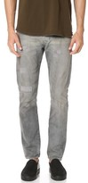 Levi's 501 Custom Taper Jeans