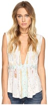 Free People The Siren Top Women's Clothing