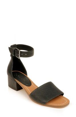 Splendid Lambert Ankle Strap Sandal