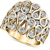 Sirena Diamond Statement Ring (1-3/4 ct. t.w.) in 14k Gold