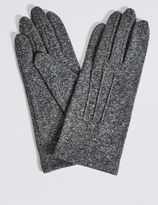 Marks and Spencer Stitch Detail Gloves