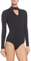 Zella Women's So Flawless Keyhole Bodysuit