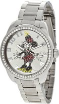 Ingersoll Women's Disney IND26165 Stainless-Steel Quartz Watch