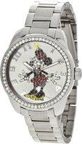 Ingersoll Women's Disney IND26165 Stainless-Steel Quartz Watch