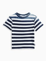 Splendid Little Boy Indigo Stripe Tee
