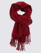 Marks and Spencer Twill Scarf
