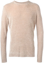 Laneus glittery jumper - men - Viscose/Polyamide - 46