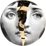 Fornasetti Theme & Variations Plate No. 10