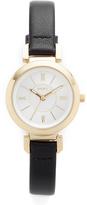 DKNY Ellington Leather Watch