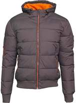 Crosshatch Mens Awesome Quilted Jacket Magnet