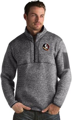 Antigua Men's Florida State Seminoles Fortune Pullover