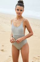 rhythm My Scoop One Piece Swimsuit