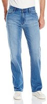 Calvin Klein Jeans Men's Fashion Straight Leg Jean