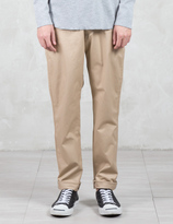 Wings + Horns Ventile Twill Tokyo Pants