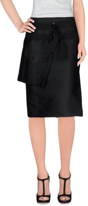 Ter Et Bantine Knee length skirts