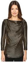 Vivienne Westwood Amber Top Women's Clothing