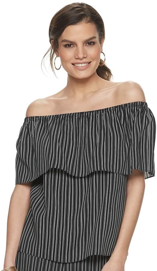 943fde4ad25 JLO by Jennifer Lopez Women's Tops - ShopStyle