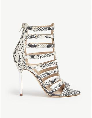 Aldo Unaclya heeled sandals