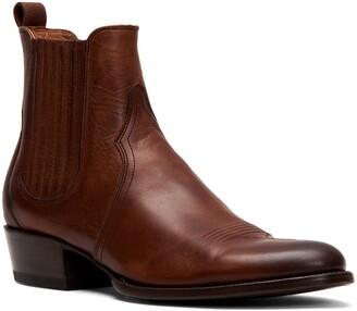 Frye Grady Chelsea Boot