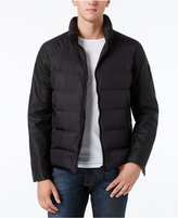 Armani Exchange Men's Down Puffer Jacket