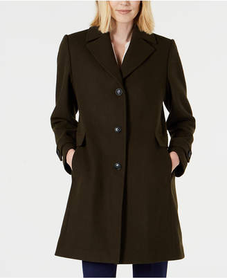 Vince Camuto Single-Breasted Coat, s