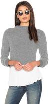 Greylin Joel Twofer Sweater