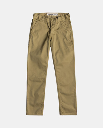 DC Youth Worker Chino Pant