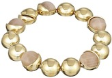 Cole Haan Metal & Stone Line Bracelet