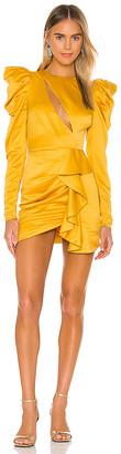 Michael Costello x REVOLVE Valeria Mini Dress