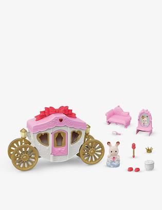 Sylvanian Families Royal Carriage play set