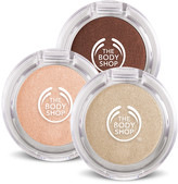The Body Shop Color Crush Wet & Dry Eyeshadow Palette