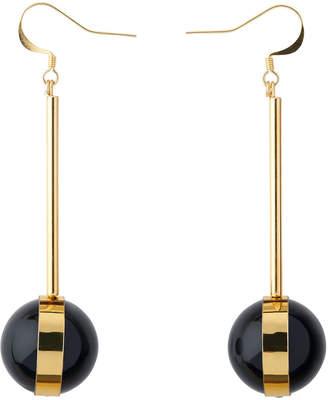 Whistles Drop Sphere Resin Earring