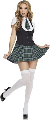 Mystery House Women's Private School Girl