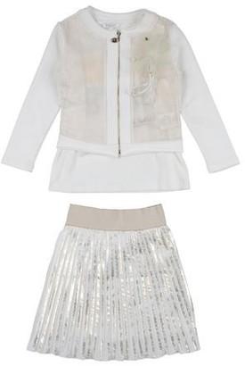 Byblos Skirt set