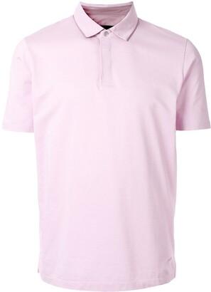 Durban Short Sleeves Polo Shirt