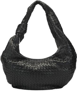 Bottega Veneta Maxi Jodie Intrecciato Napa Bag