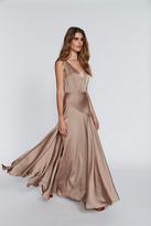 Essie Maxi Dress by Fame and Partners at Free People