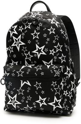 Dolce & Gabbana Millennials Star Print Backpack