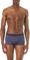 Hom Tailoring stretch-cotton trunks