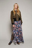 Womens SKIRTING WITH FATE MAXI