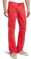 True Religion Men's Bobby Phoenix Straight Leg Colored Jean