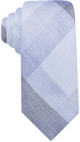 Ryan Seacrest Distinction Ryan Seacrest DistinctionTM Men's Sacremento Plaid Slim Tie, Created for Macy's