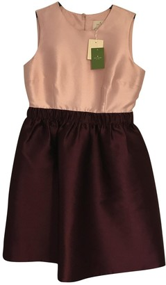 Kate Spade Burgundy Dress for Women