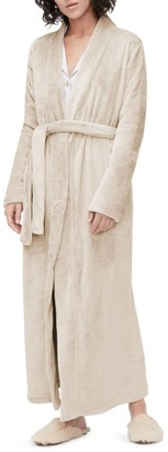 UGG Marlow Double Face Fleece Robe