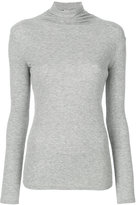 Vince turtleneck top - women - Spandex/Elastane/Viscose - XS