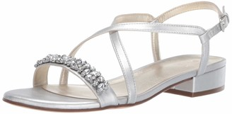 Naturalizer Womens Macy Slingbacks Heeled Sandal