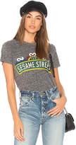 Lauren Moshi Capri Sesame Street Tee