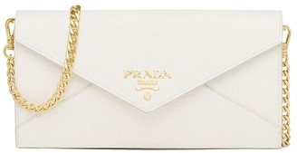 Prada Envelope Style Wallet-On-Chain
