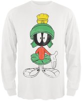 Looney Tunes Marvin the Martian Long Sleeve T-Shirt