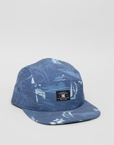 DC Cruiser 5 Panel Cap